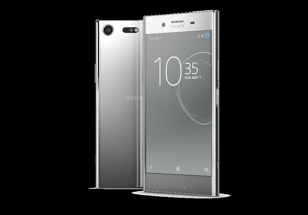 O primeiro smartphone do mundo com super slow motion num ecrã 4K HDR