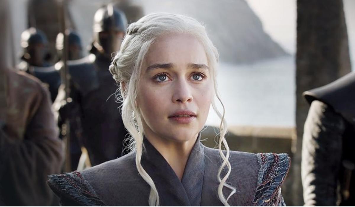 Game Of Thrones regressa (trailer oficial)