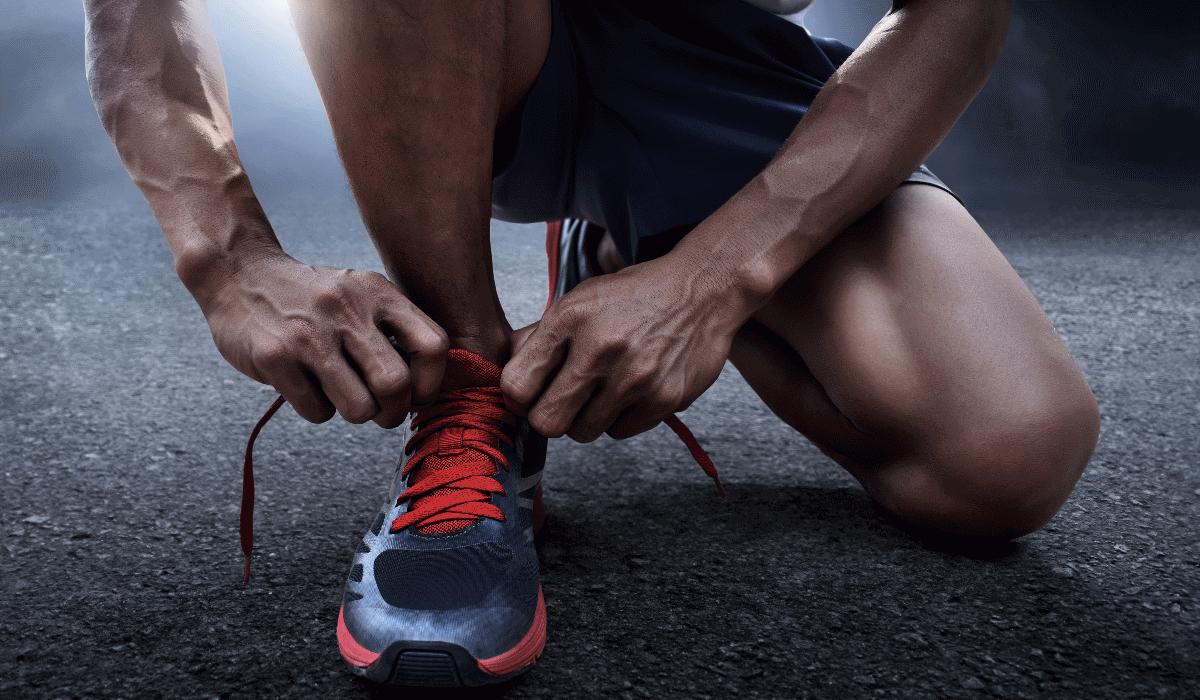 6 dicas para escolher os melhores ténis para correr