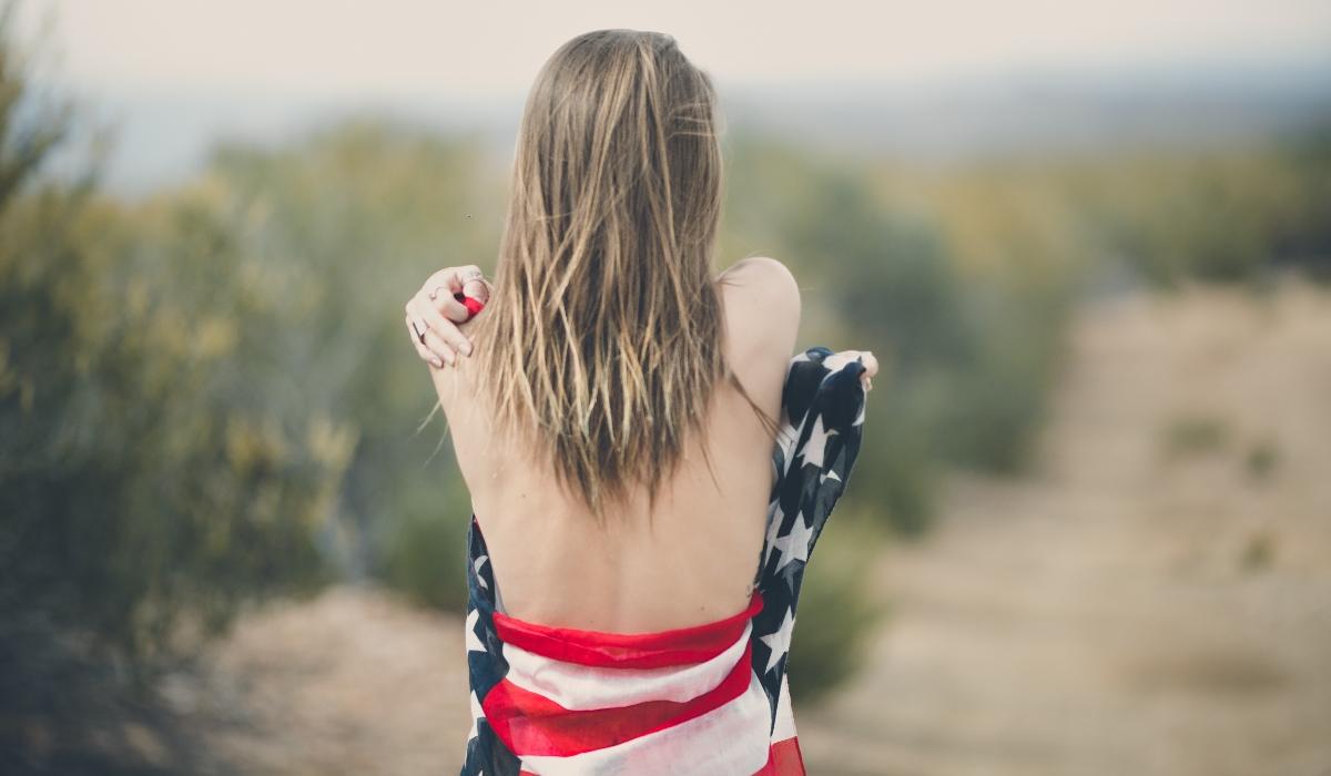 Abençoado seja o dia da Independência…