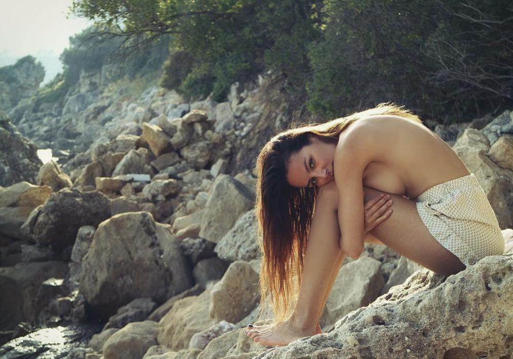 É pecado chamar gorda a Helena Coelho