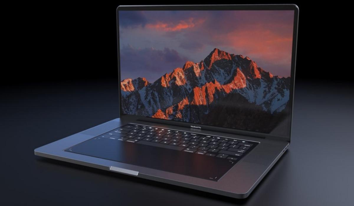 Descubra o computador que não tem teclado