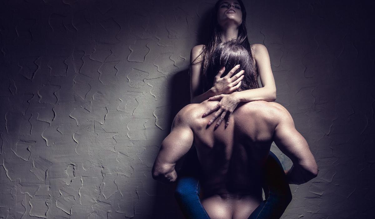 As 5 posições que vão melhorar a sua vida sexual