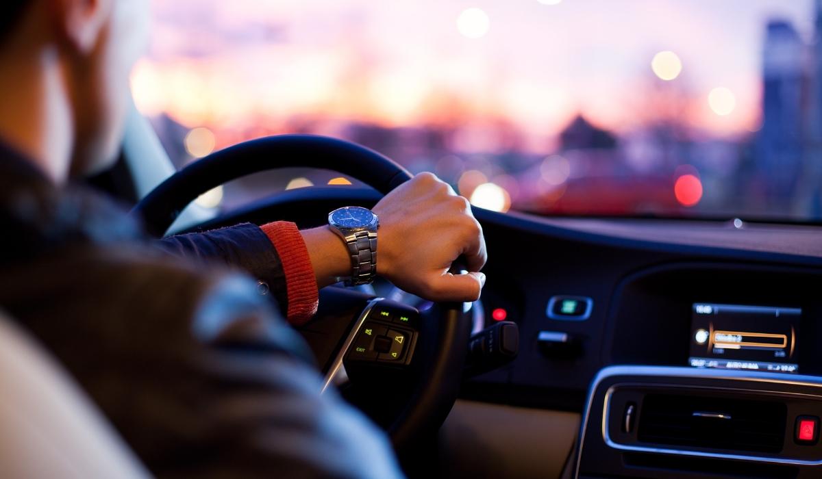 Radares: cuidado com o excesso de velocidade!