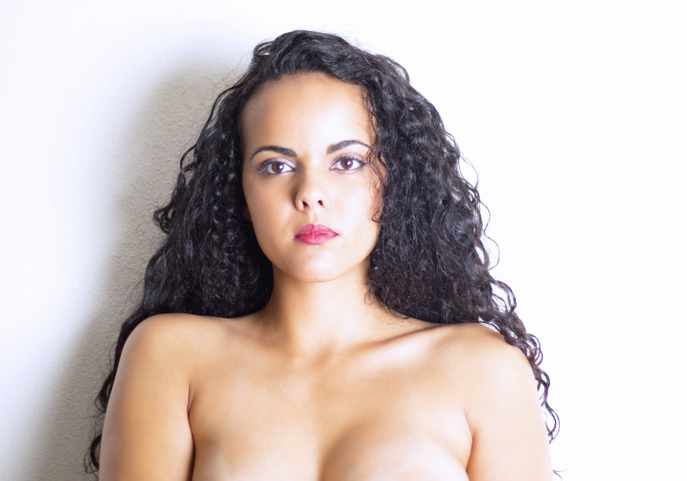 """Pâmmy Moreira: a """"única mulher"""" que é um """"anjo"""""""