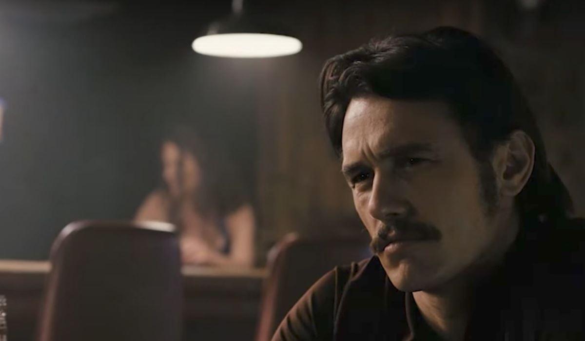 Dose dupla de James Franco em série sobre porno