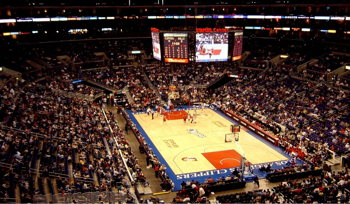 Na NBA também se movimentam muitos milhões