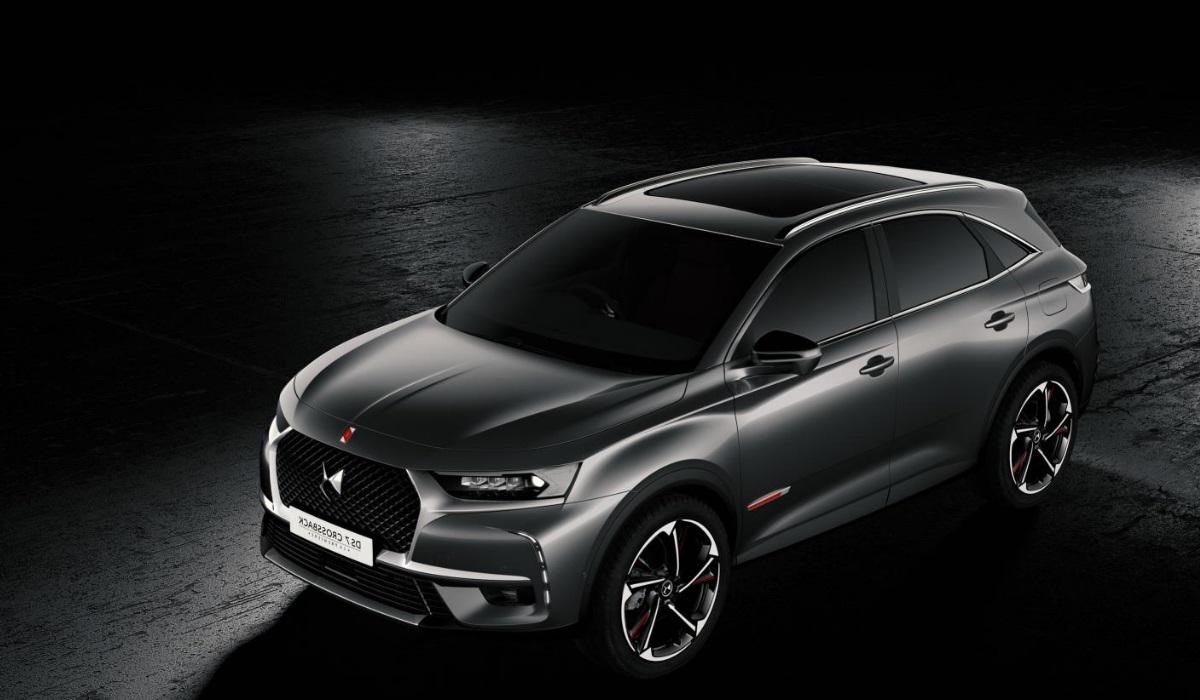 DS7 – O SUV que promete revolucionar o mercado