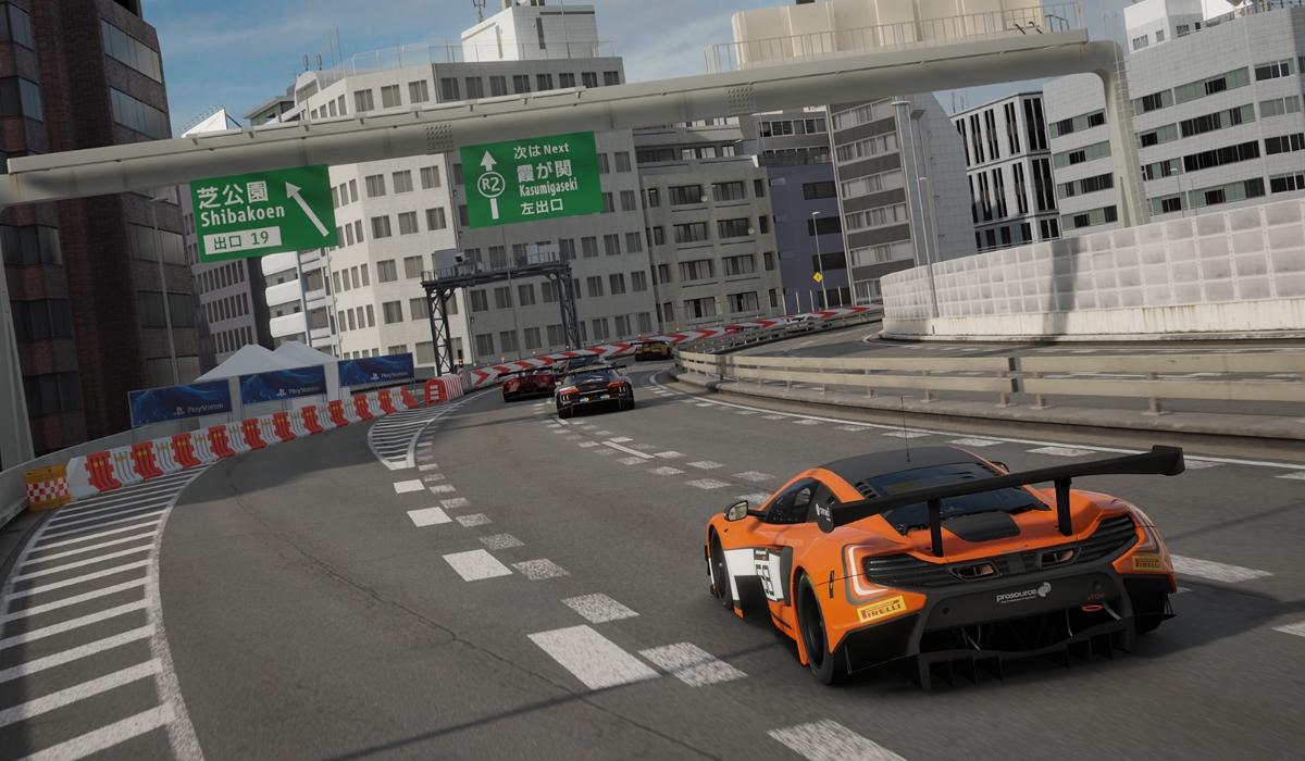 Novo Gran Turismo para PS4 já tem data