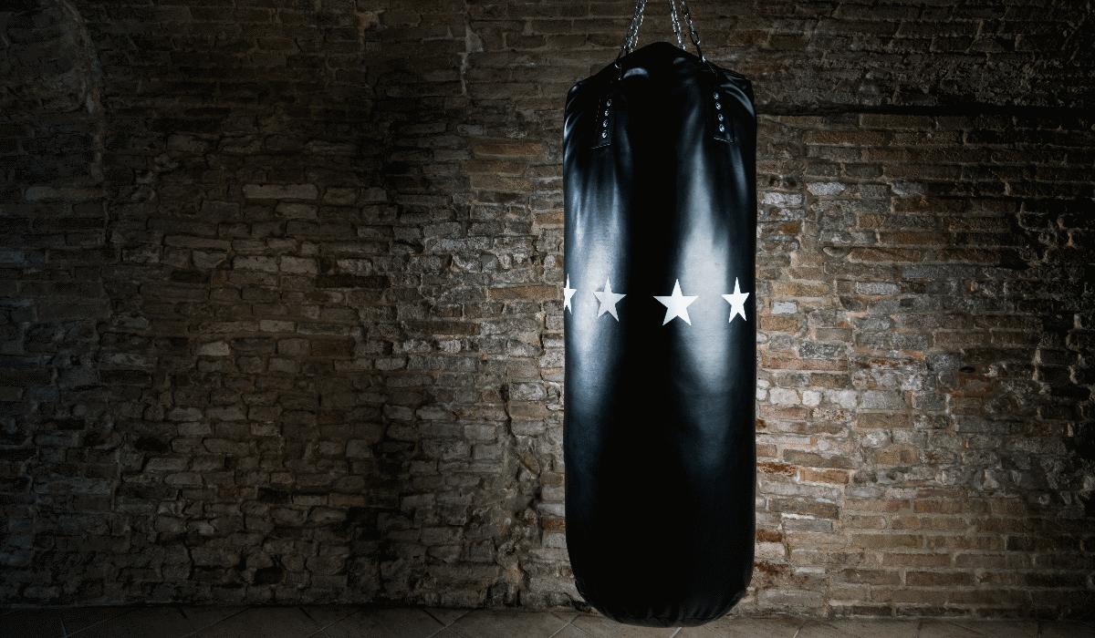 4 motivos que vão fazer com que compre um saco de boxe