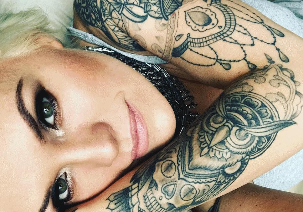 Rita Egídio dá-nos música (e a volta à cabeça)