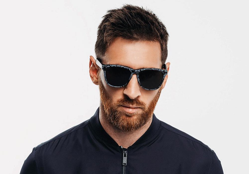 Veste como Cristiano Ronaldo e com o estilo de Messi
