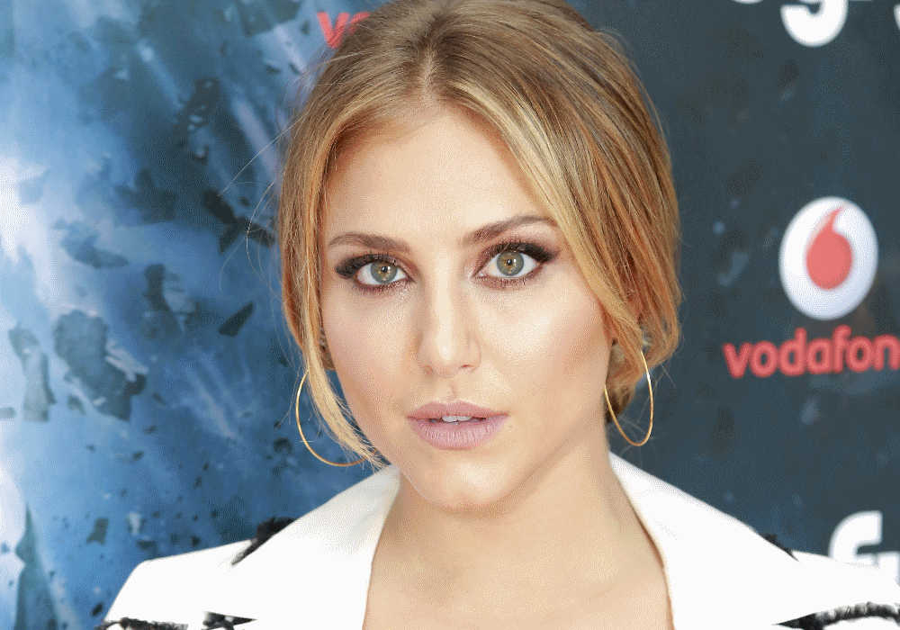 Cassie Scerbo : Do Óscar à casa em Portugal