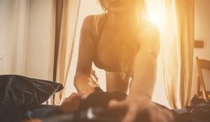 A importância do sexo oral numa relação