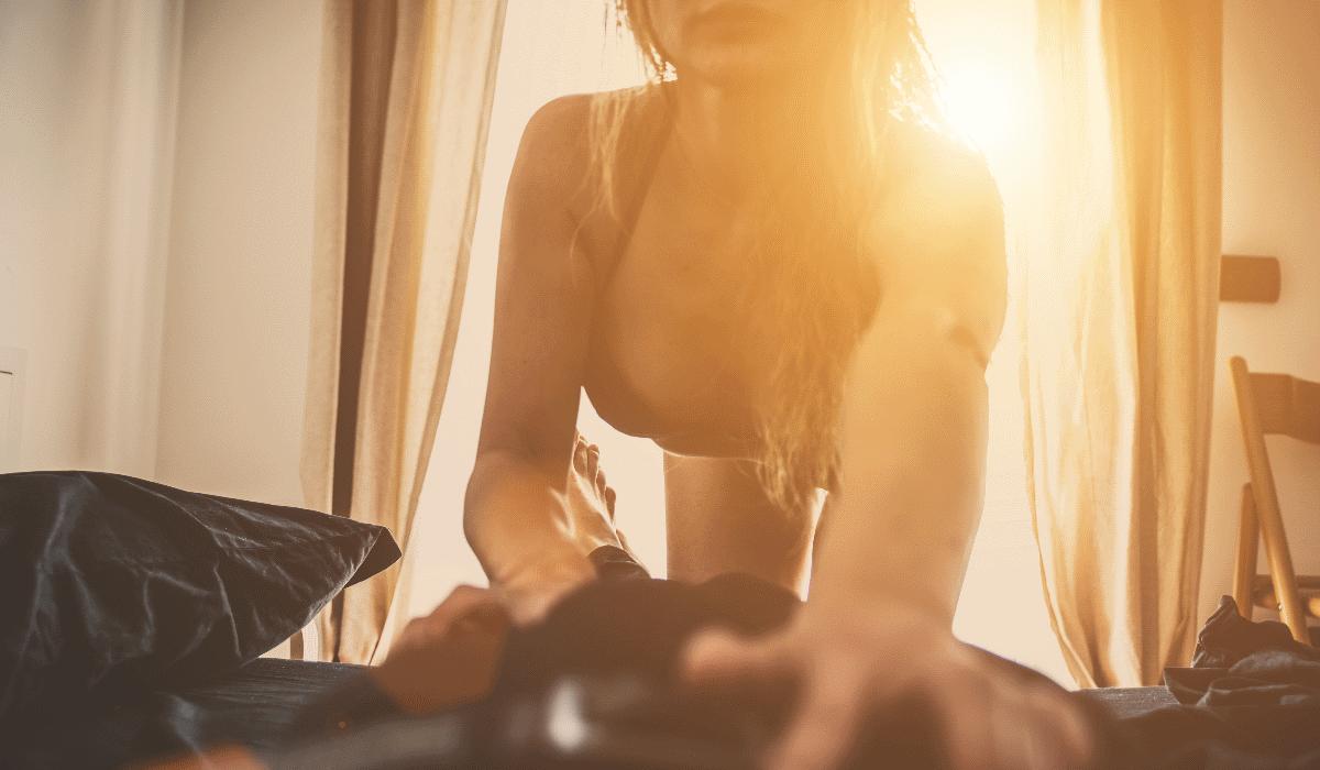 Qual a importância do sexo oral numa relação?