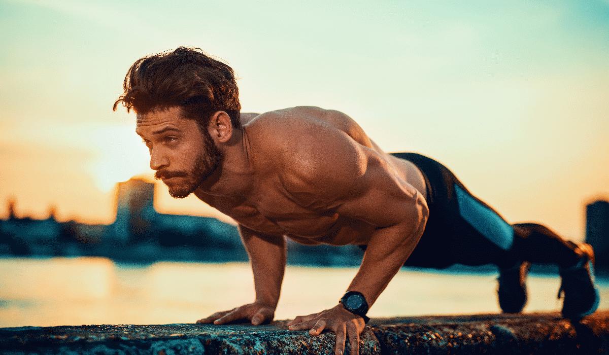 Tabata é o treino ideal para perder peso