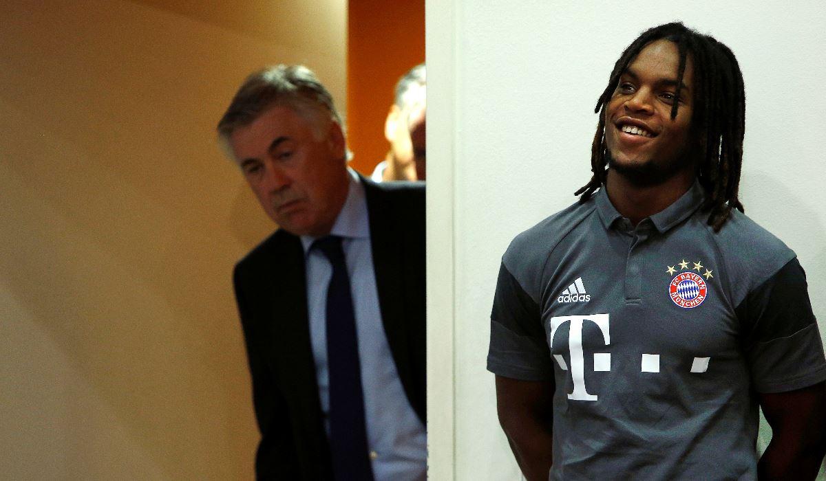 Bundesliga: O que falta para os ver sorrir?