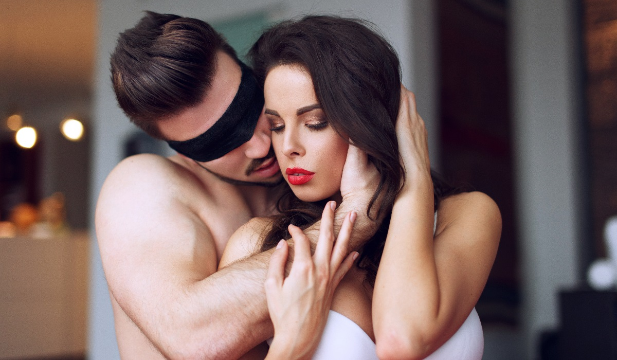 Está preparado para ser um escravo sexual?
