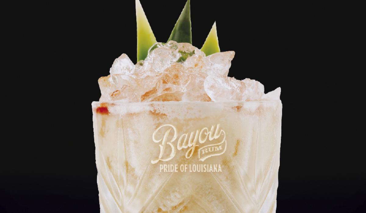 Bayou – Este é o rum que promete noites quentes