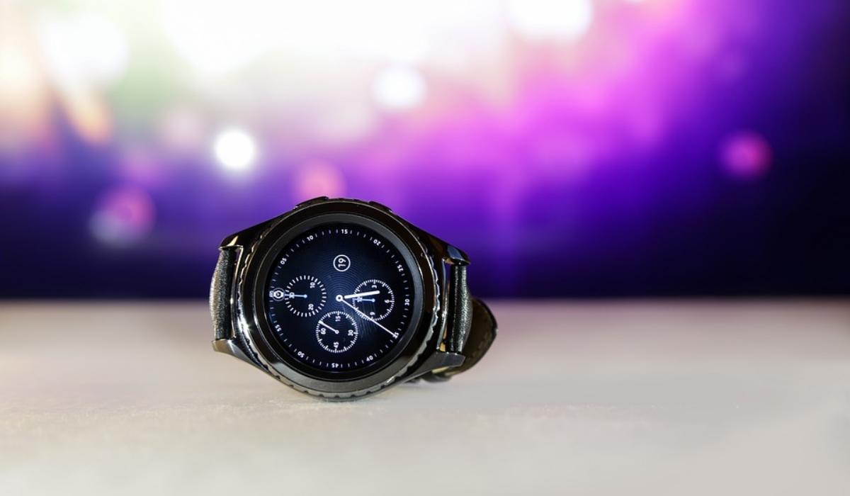 Novo relógio da Samsung será mais inteligente