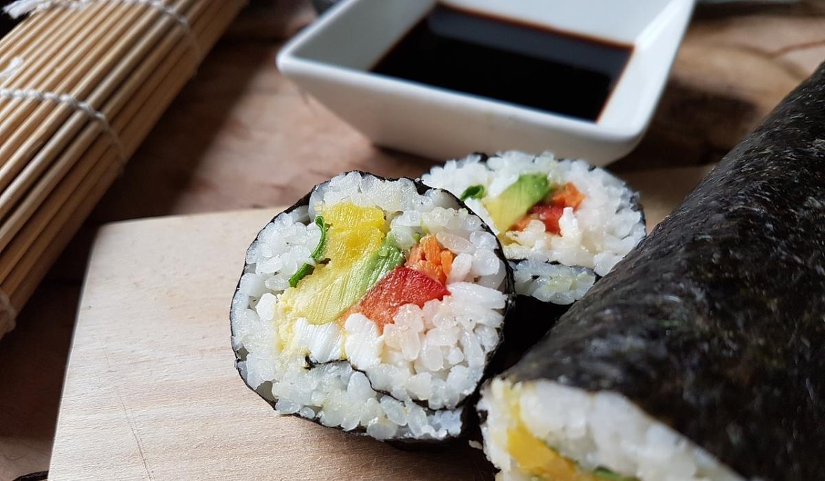 Portugal em destaque na arte de fazer bom sushi