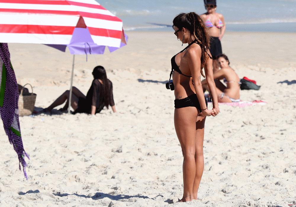 Sexo, polémica e sedução vivem em Cleo Pires