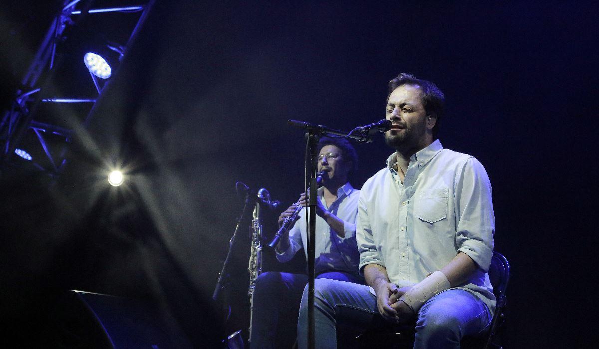 Portugueses nomeados para os Grammy Latinos