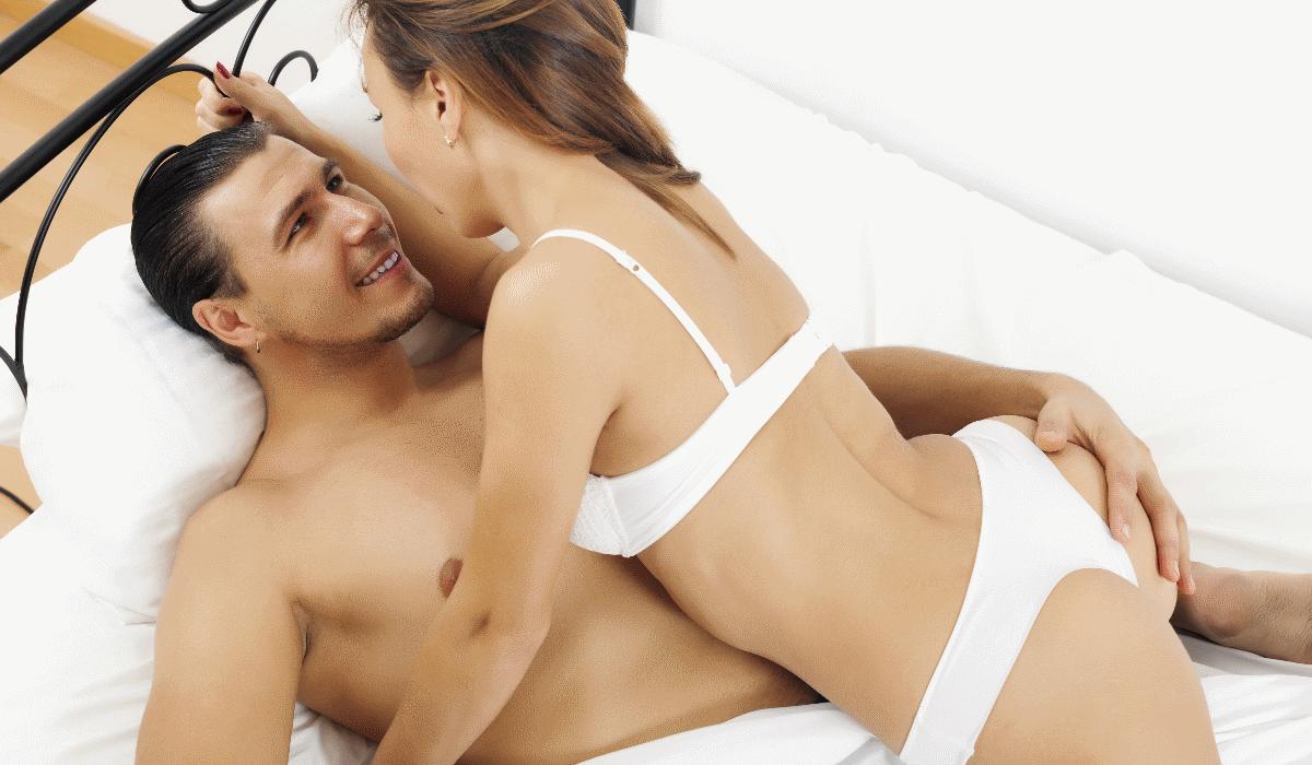 Vais surpreender-te com a melhor hora para o sexo