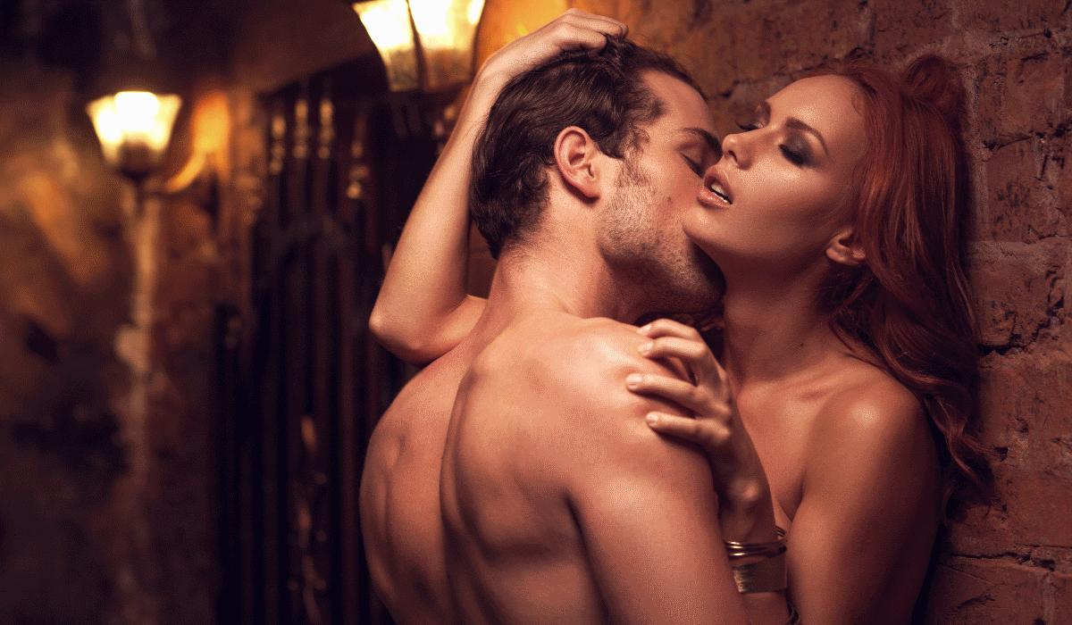 O desafio sexual que promete apimentar casamentos