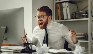 Como acabar com o stress relacionado com o trabalho?