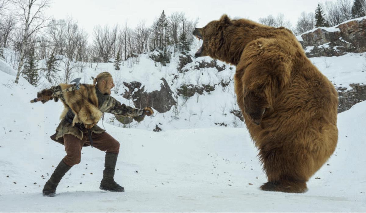 Batalha e traição viking (que não queres perder)