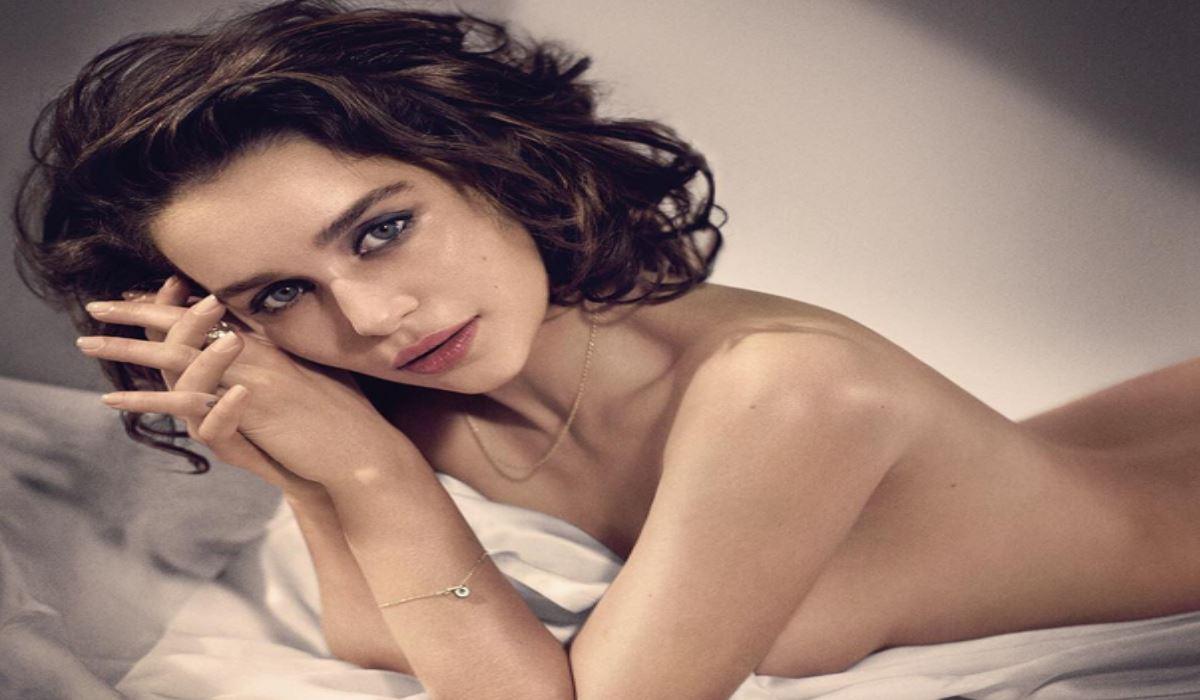 Emilia Clarke, Daenerys, rainha, westeros