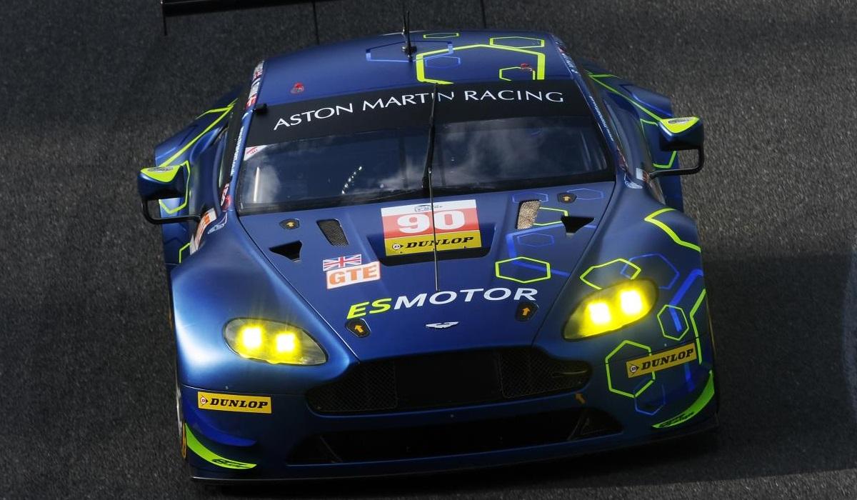 Le Mans – Dunlop continua imparável no asfalto