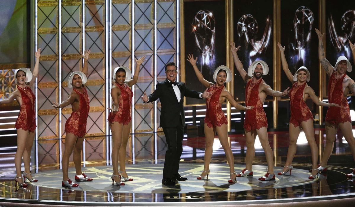 Conhece os vencedores dos prémios Emmy