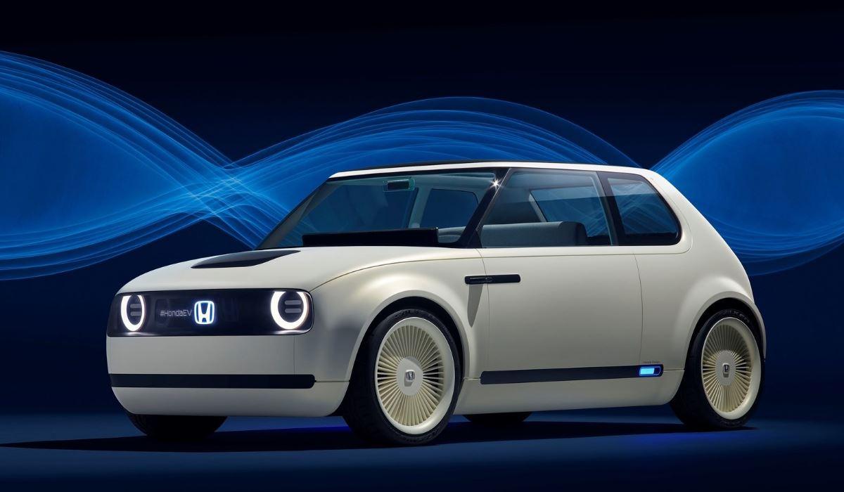 Honda mostra futuro dos carros elétricos