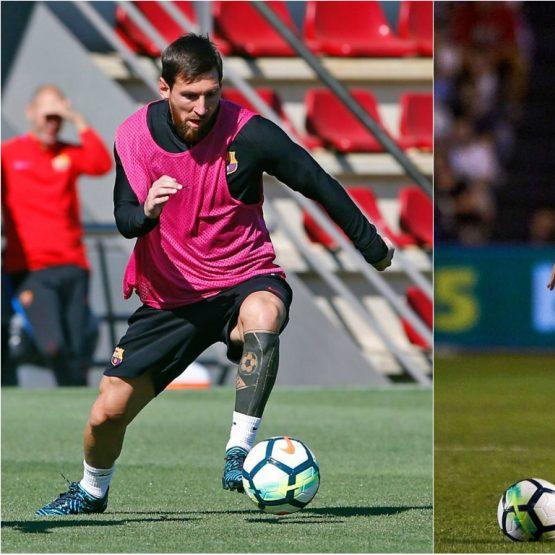 Mercado de transferências. Messi e Isco acabam contrato.