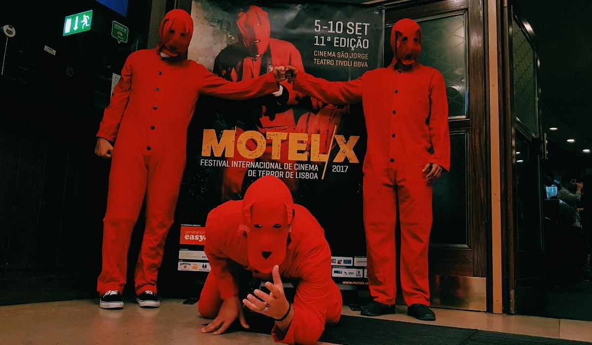 São fãs de filmes de terror? MOTELX começa hoje