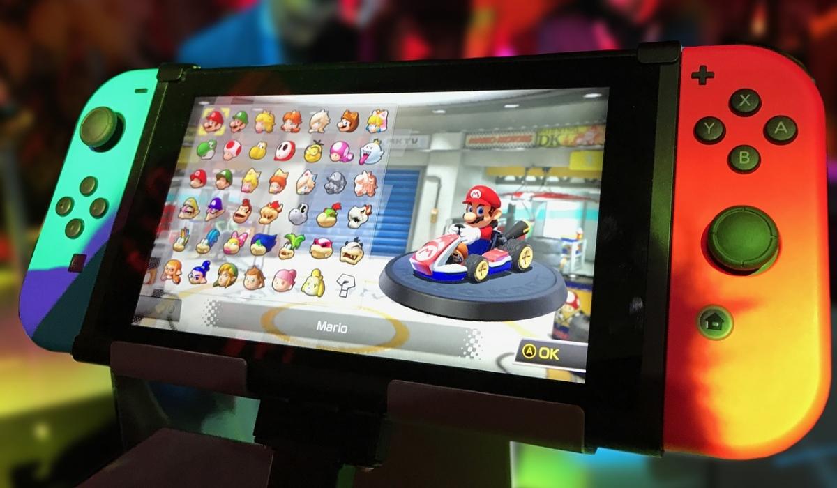 Jogo português nas novidades da Nintendo Switch