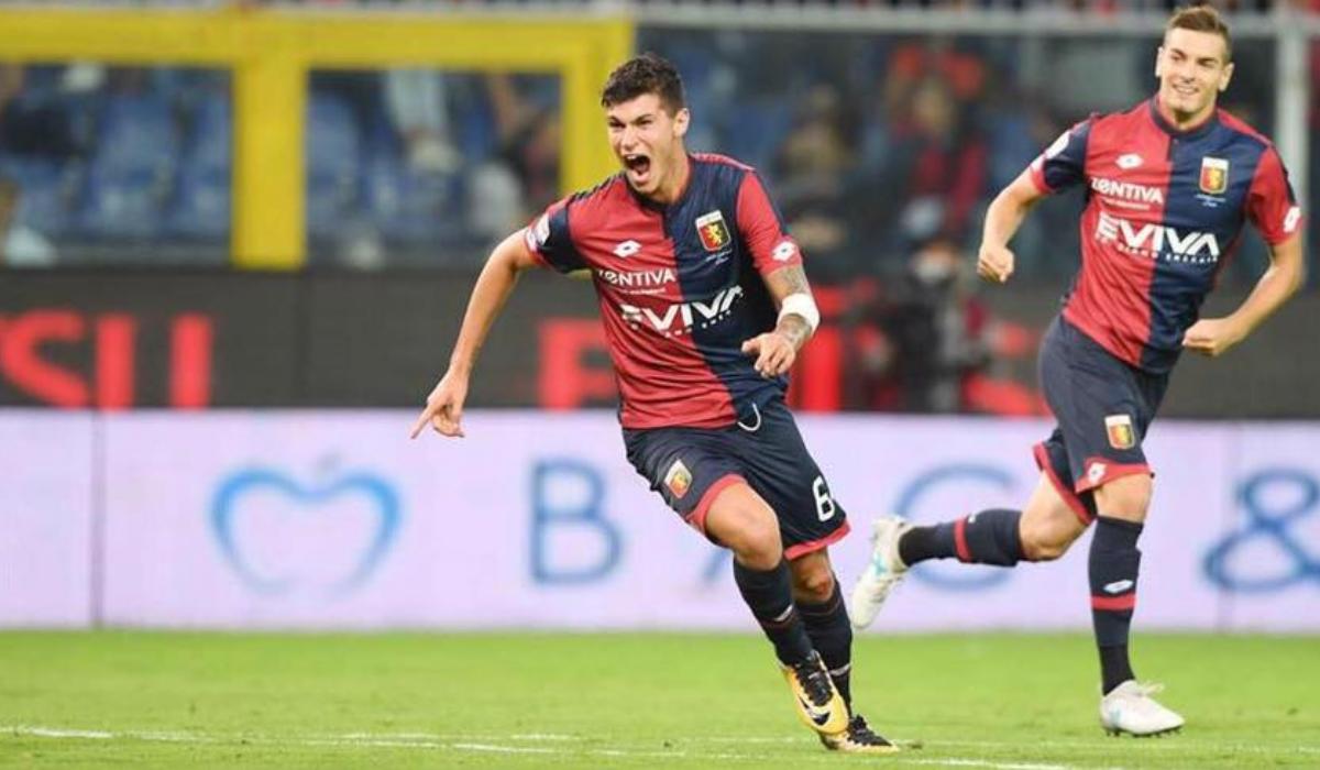 Menino italiano choca mundo do futebol
