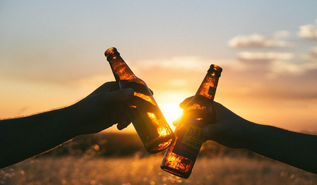 Falando de coisas sérias. Qual a melhor cerveja?