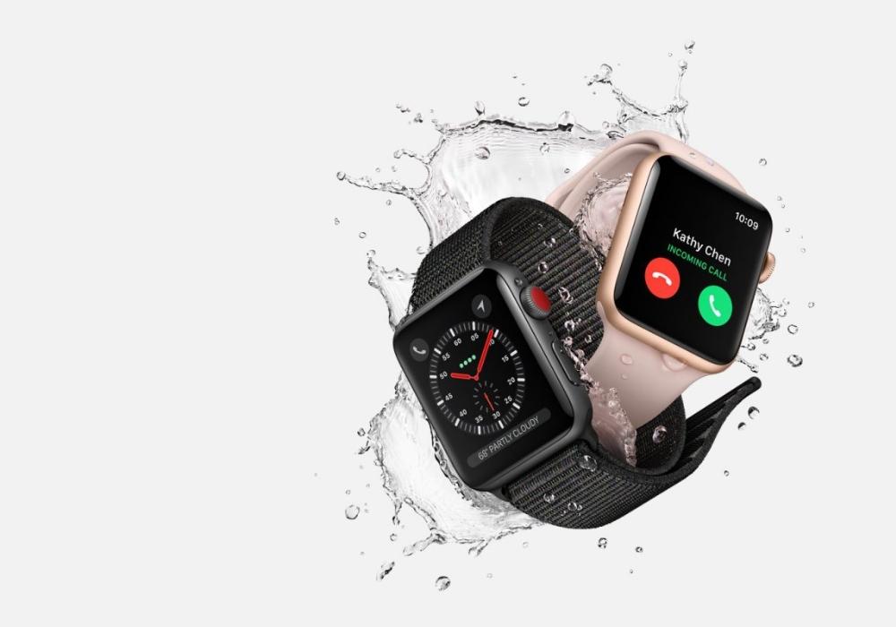 Apple Watch 3 chegou e dispensa o smartphone