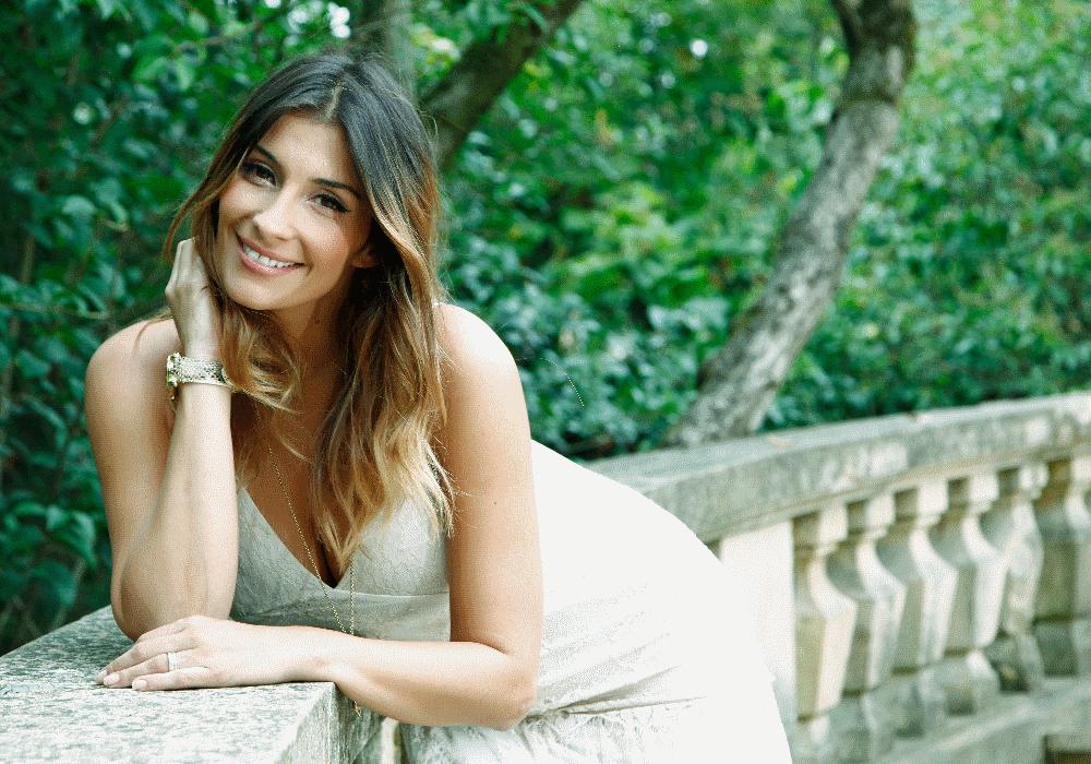 Revelamos o segredo da pizza de Isabel Figueira