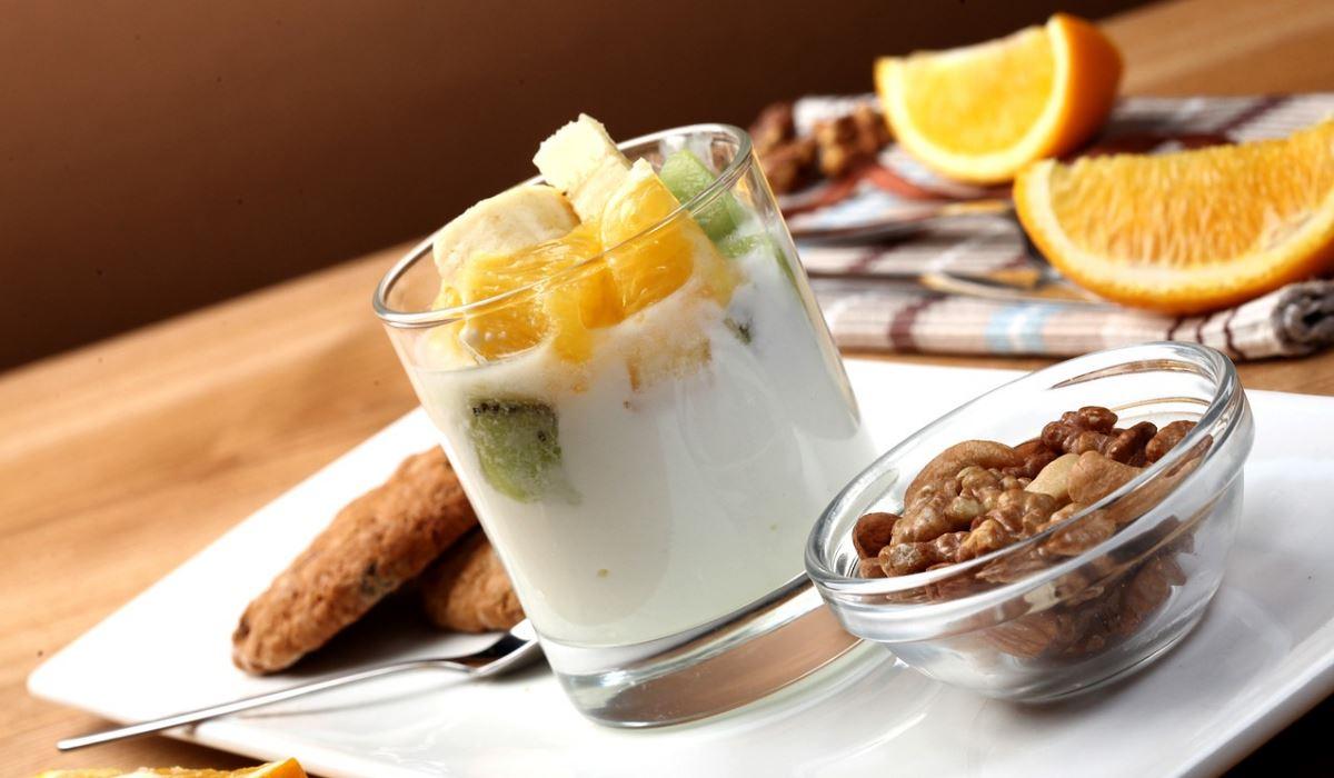 5 snacks que te ajudam a perder peso