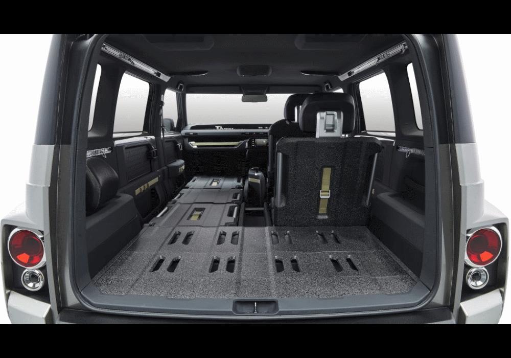 A nova aposta da marca japonesa mistura o conceito carrinha com SUV. E está a ser vista como o melhor de dois mundo e também uma caixa de ferramentas com rodas.