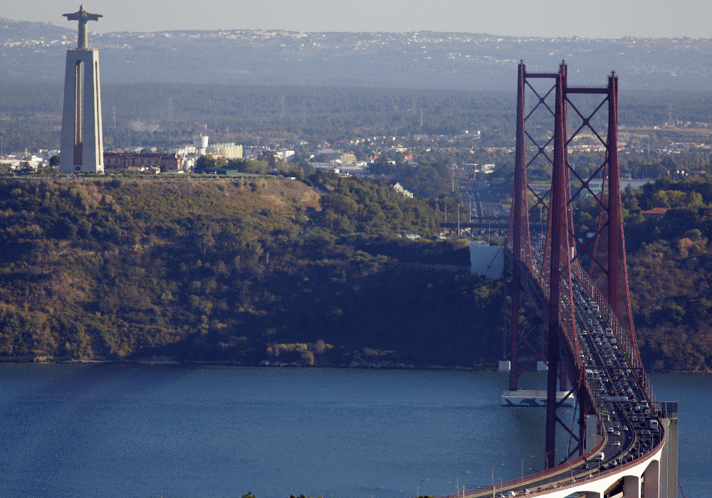 Saiba quais são as melhores vistas de Lisboa