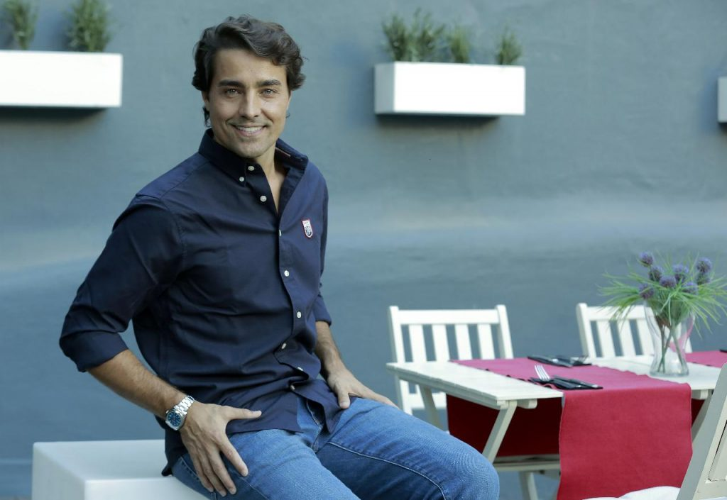 Ricardo Pereira: «Ter sorte dá muito trabalho»