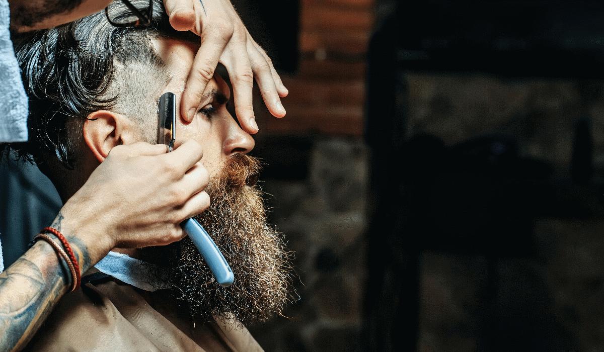 Cuida da barba e cabelo com as dicas do barbeiro