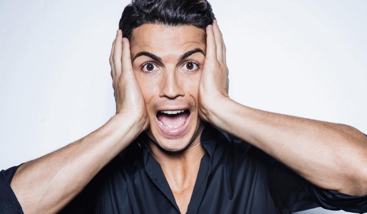 Cristiano Ronaldo revela que futuro será no boxe