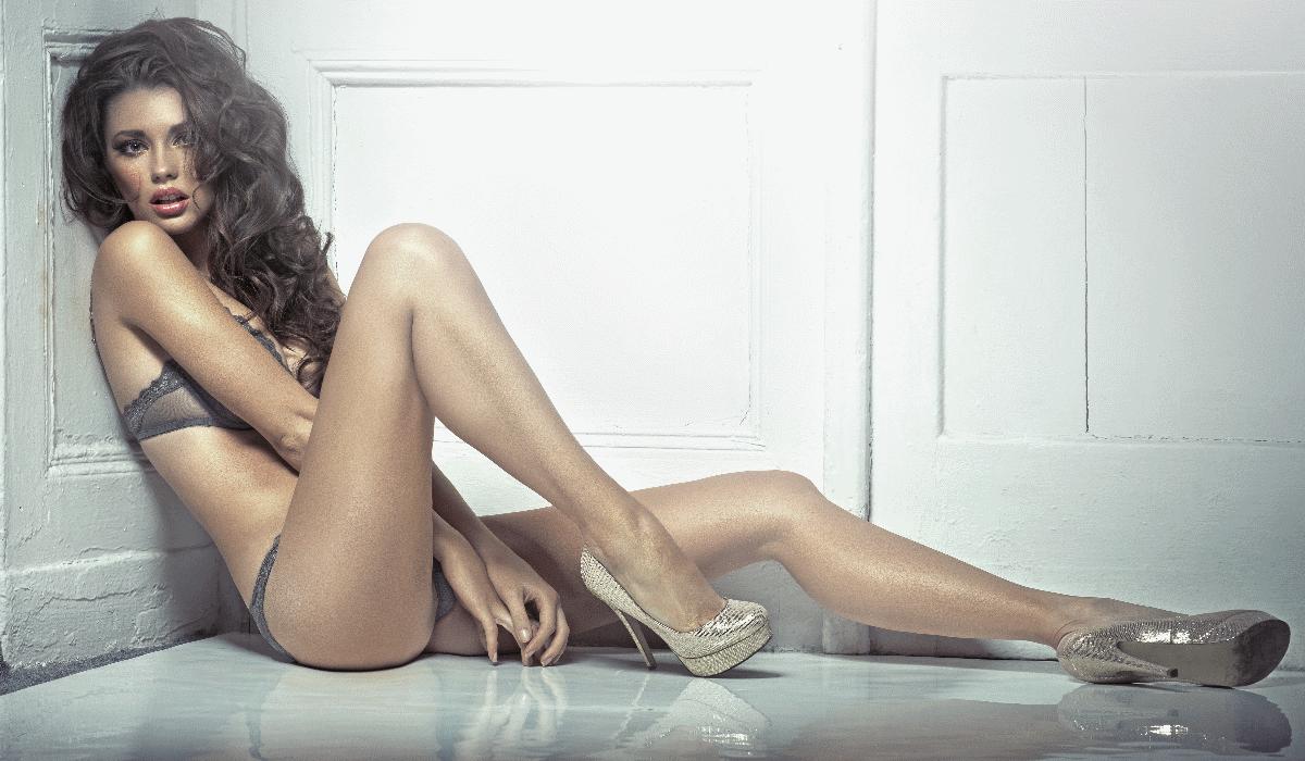 Usar lingerie ou não? A resposta é surpreendente