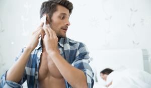As 9 profissões em que os homens mais traem